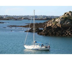 Loue Gib sea 402 en Côtes d'Armor