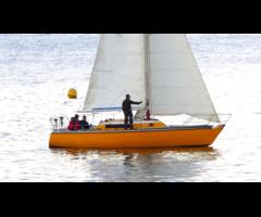 Location longue durée -  mon petit voilier - Méditerranée