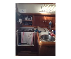 Voilier bavaria 32 holiday full options