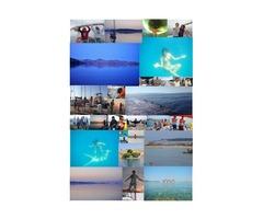Les Cyclades 7 jours du 12 août au 19