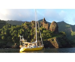 Location  longue durée en Polynesie