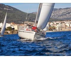 Sorties Voile et Croisières Départ Toulon