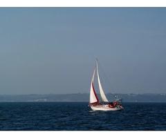 voilier de voyage 11m nouvelle calédonie