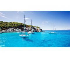 Location voilier avec skipper - pour les endroits les plus paradisiaques de la cote d'azur