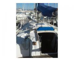 Vente GIN FIZZ Ketch Jeanneau- 12.7m - Grand voyageur