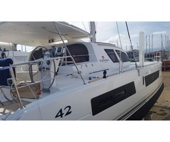 Vends Catana 42 NEO