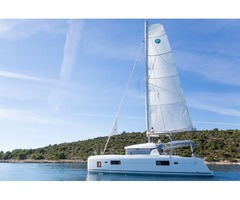 Location des catamarans en Croatie