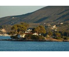 VENEZ NOUS JOINDRE en GRECE sur NOTRE BEAU VOILIER DE 12m