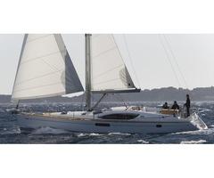 Sun Yacht Charter sells May sailing holidays  Croatia Dalmatia Sukosan