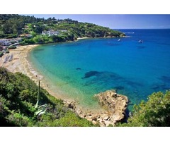 Elba Adventure