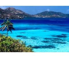 Naviguer dans les îles du Caraïbes (Martinique, Guadeloupe, Saint Vincent et Grandines)