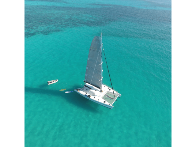 location seychelles