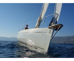Beneteau First 21.7 - a perfect choice for sailing enthusiasts