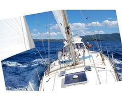 Croisières en Grèce en voilier