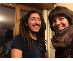 Deux Polyglottes en rêvant de transat pour le Brésil