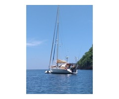 A VENDRE Swan backercraft 47.7