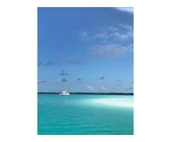 Croisières en Polynésie Française by Alsouf sailing