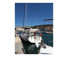 Location OCEANIS40 - grande motte Corse