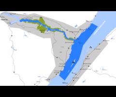 Voile croisière au Québec