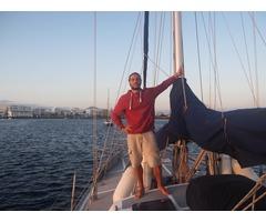 Transatlantique depuis Las Palmas, Les  canaries