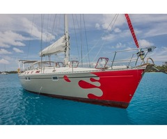 Location sans skipper longue durée Polynésie tahiti