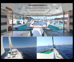 Croisières En Voilier En Méditerranée Avec Skipper