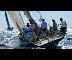 Location Voilier ILC 40 - Jeanneau - Entrainement Et Régates En Méditerranée