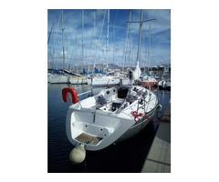 Location voilier Sun Fast 31 GTE  Marseille
