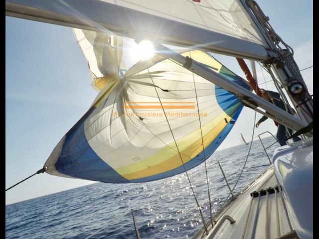 Skipper et voilier disponibles Var et Côte d'Azur
