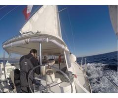 Pass de navigation pour Location voilier en basse saison