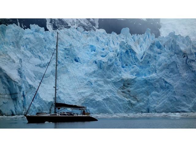 remontée des canaux de Patagonie de USHUAIA à PUERTO MONTT