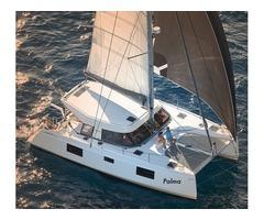 Voyages Catamaran à voile