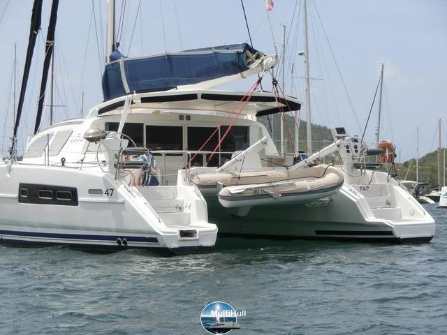 Vends Catana 47 de 2010