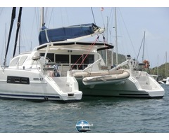 Vends Catana 47 de 2010