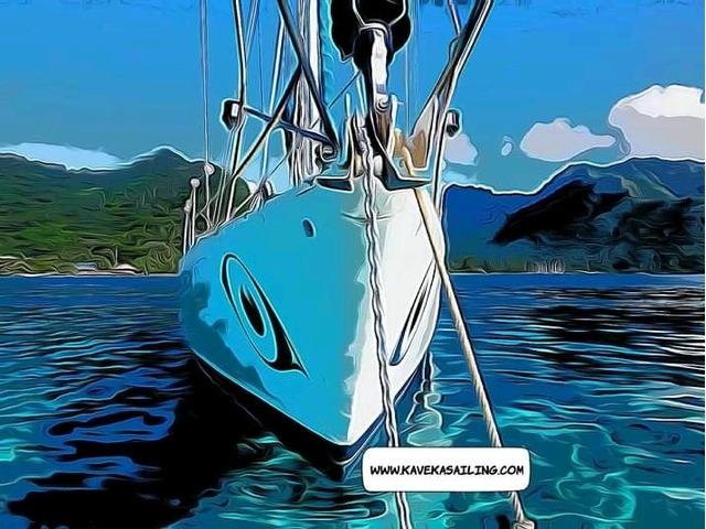 Îles Marquises - Polynésie française