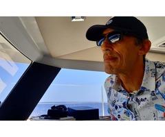 Skipper professionnel convoyage